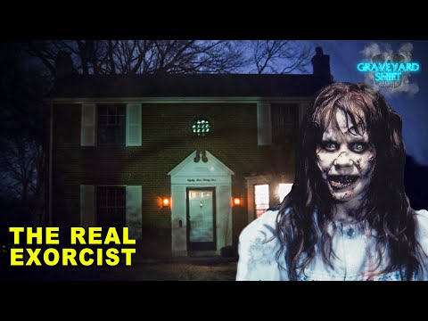 The True Story that Inspired The Exorcist