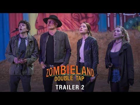 Zombieland: Double Tap | trailer 2