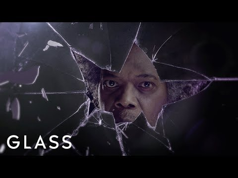 Glass - Trailer Tomorrow (Mr. Glass) (HD)