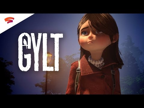 GYLT - Official Announcement Trailer | Stadia Exclusive