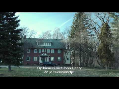 The Bye Bye Man (HD trailer NL)