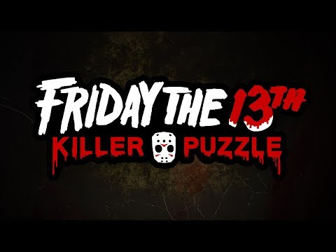 Friday the 13th: Killer Puzzle Trailer