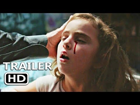 FREAKS Official Teaser Trailer (2018) Sci-Fi, Horror Movie