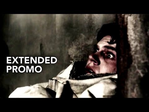 "American Horror Story: Asylum ""Atheist"" Extended Promo"