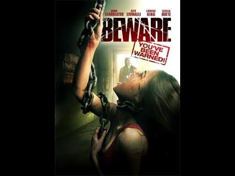 BEWARE Official Trailer 2