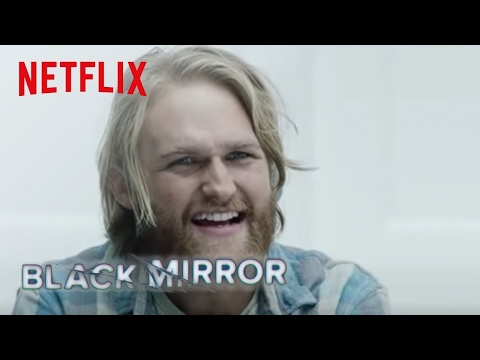Black Mirror | Playtest Featurette [HD] | Netflix