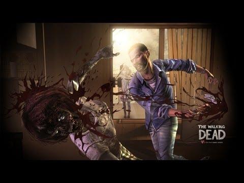 The Walking Dead - Debut Trailer