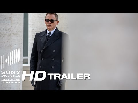 SPECTRE - Teaser Trailer [HD]
