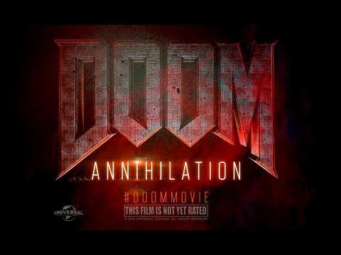 Doom: Annihilation | We Call It Hell | Fall 2019