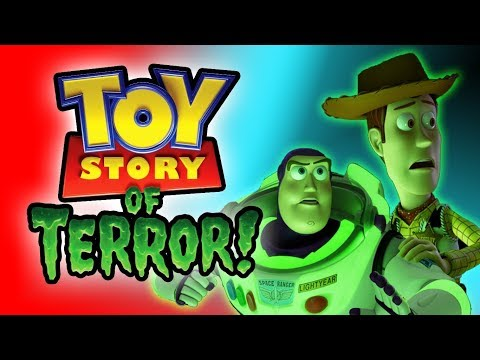 Toy Story of Terror 2013 Animation movies for kids