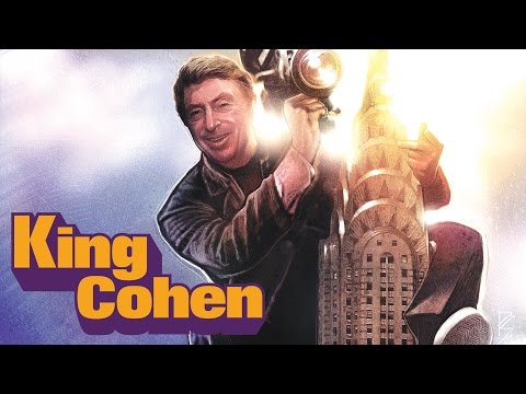 King Cohen (2017) Trailer