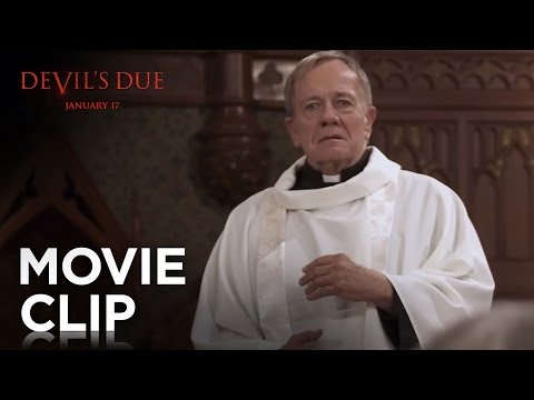 "Devil's Due | ""Priest"" [HD] 
