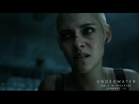 "Underwater | ""Critical"" TV Spot | 20th Century FOX"