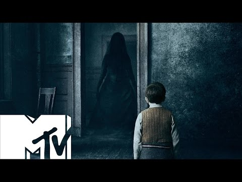 The Woman In Black: Angel of Death - Terrifying Clip | MTV Movies
