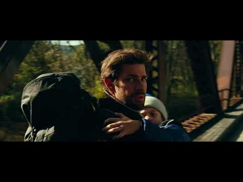 A Quiet Place - Big Game spot