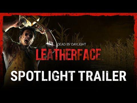 Dead by Daylight | Leatherface™ | Spotlight Trailer