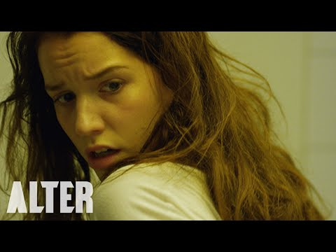 """Horror Short Film """"Lucy's Tale"""" 