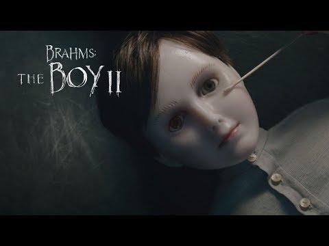 "Brahms: The Boy 2 | ""Doll"" Digital Spot | Own it on Digital HD Now, Blu-ray & DVD 5/19"