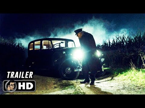 NOS4A2 Official Teaser Trailer (HD) Zachary Quinto, Joe Hill Horror Series