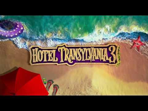 Hotel Transsylvanië 3 - Sneak Peek | ondertitelde versie - UPInl