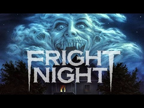 Fright Night Official Trailer (1985 )
