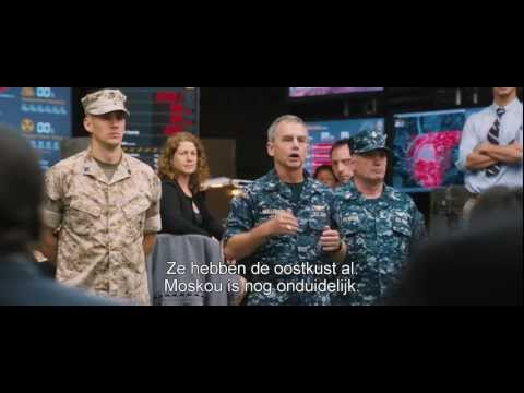 World War Z 3d - trailer 2