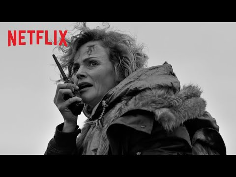 Black Mirror - Metalhead | Officiële trailer [HD] | Netflix