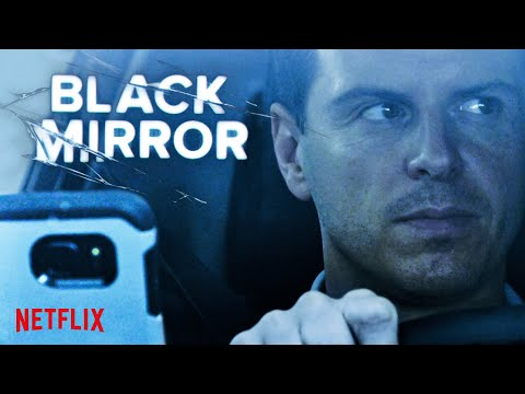 Black Mirror: Smithereens | Officiële trailer | Netflix