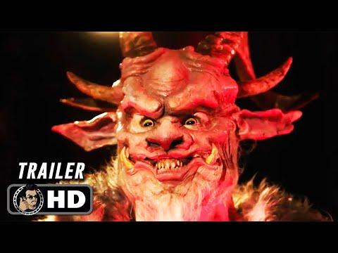 LETTERS TO SATAN CLAUS Official Trailer (HD) Karen Knox