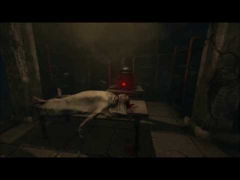 SOMA Gameplay Teaser Trailer