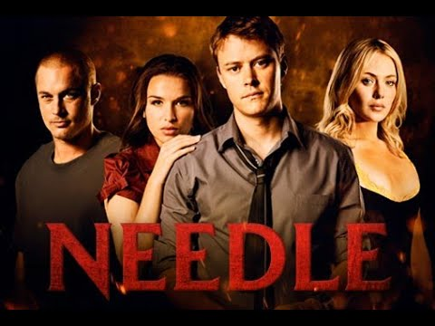 Needle Horror Movie Trailer starring Travis Fimmel
