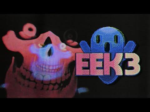 EEK3 Indie Horror Showcase