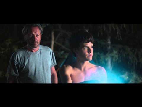 Trailer horrorfilm De Poel