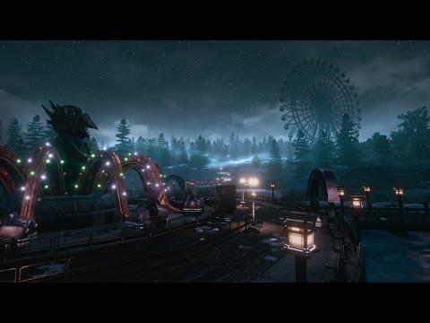 The Park - Teaser