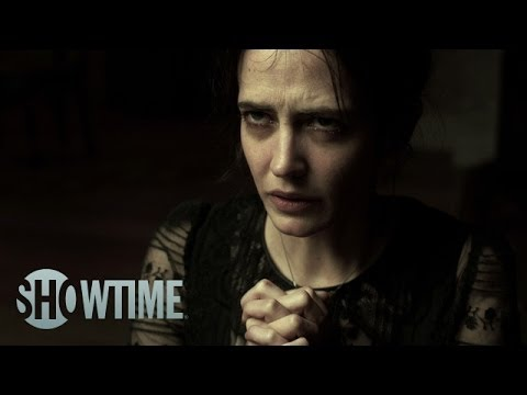 Penny Dreadful Tease: We All Have Our Demons