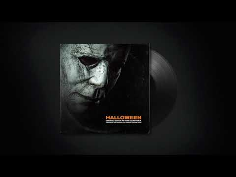Halloween (Official 2018 Soundtrack Teaser)