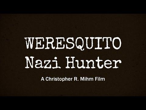 """Weresquito: Nazi Hunter"" Official Trailer"