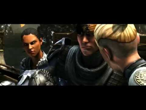 Who's Next? – Official Mortal Kombat X Story Trailer