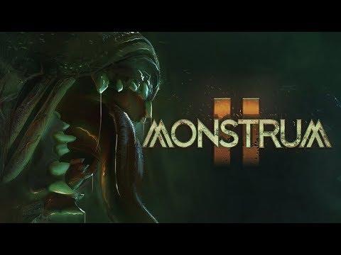 Monstrum 2 Announcement Teaser