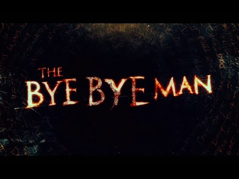 THE BYE BYE MAN - VRIJDAG 13 JANUARI IN DE BIOSCOOP