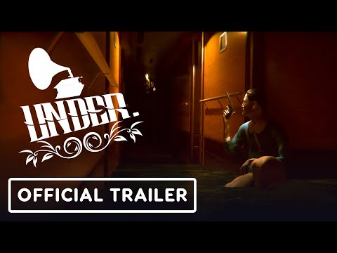 Under - Exclusive Official Trailer