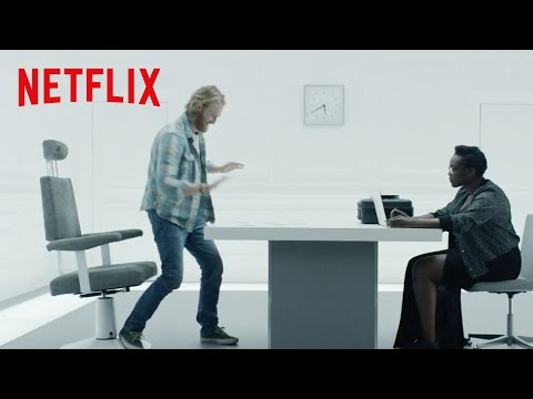 Black Mirror - Seizoen 3 Trailer - Netflix [HD]