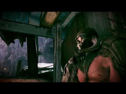 RAGE Official Trailer - Uprising