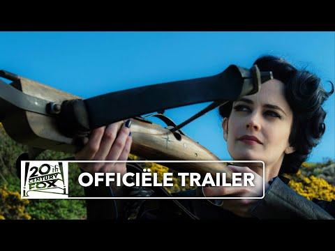 Miss Peregrine's Home For Peculiar Children | Officiële trailer 1 | Nu in de bios!