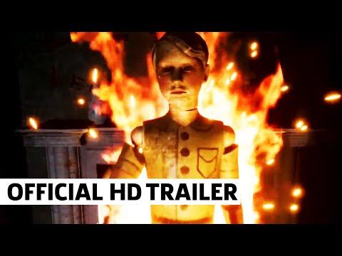 The Outlast Trials Trailer   Gamescom ONL 2021