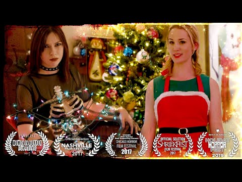 HUMBUG - A Christmas Horror Short