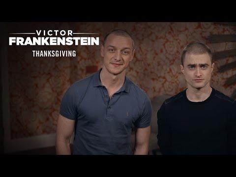 Victor Frankenstein | Franken-Friend.com [HD] | 20th Century FOX