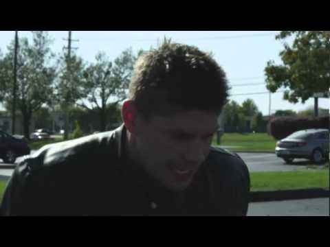Creep Van Trailer