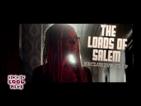 THE LORDS OF SALEM - Ain't It Cool News Exclusive Clip