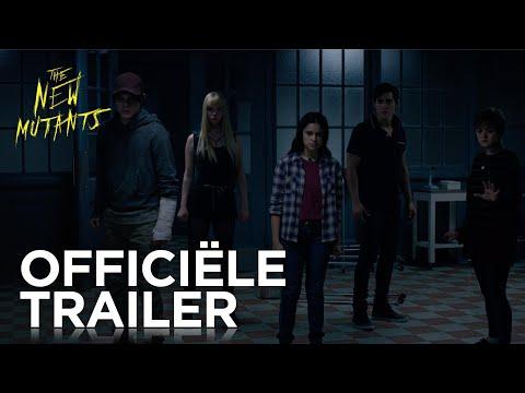 The New Mutants | Officiële Trailer (NL) | 20th Century Studios NL